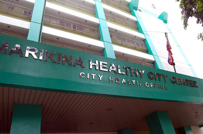 Marikina Healthy City Center