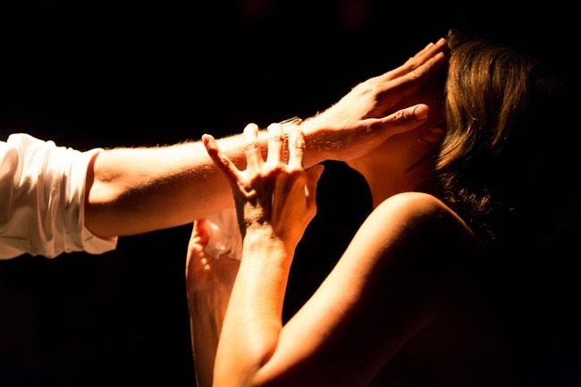 Ian Stenlake and Zoe Carides