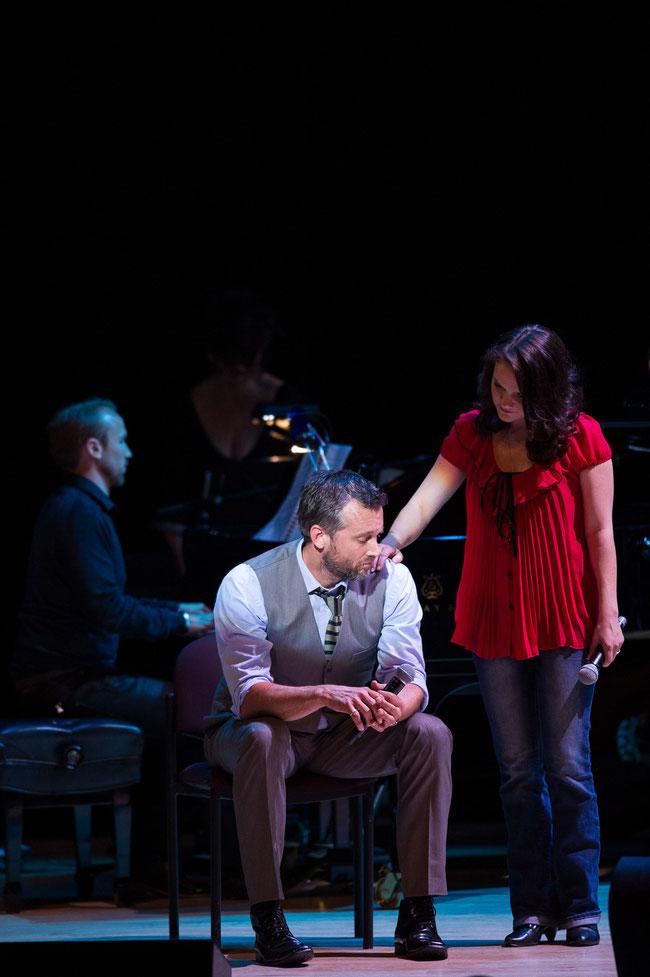 Ian Stenlake and Erica Lovell - LTN '12