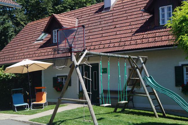 Ferienhaus Schönmaier im Vulkanland