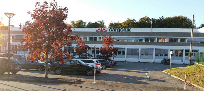 Cargolux is more than content with their 2017 financial results  -  photo: hs