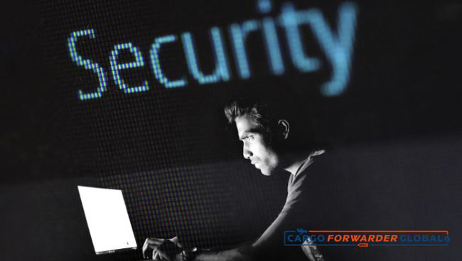 From shoulder-surfing to cyber-terrorism – security threats are manifold. Image: Canva