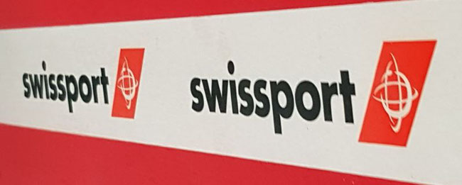 Financing to ensure Swissport remains a strong partner – photo: CFG/hs