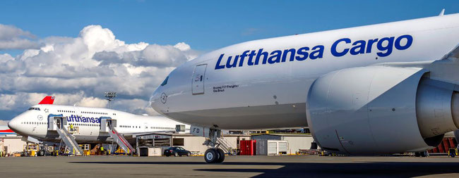 Will Cargo be folded back into LH Passenger Airline?  -  courtesy: LH