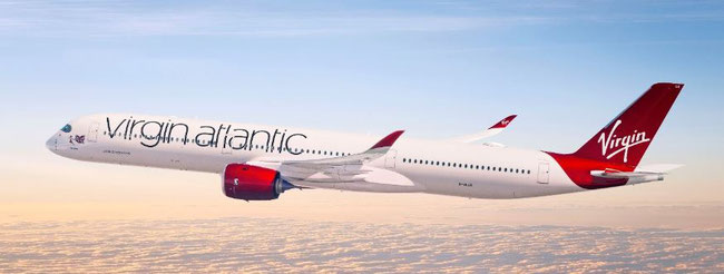 "Preparing for a ""new normal"" future, charting course on stabilizing cash. Image: Virgin Atlantic"