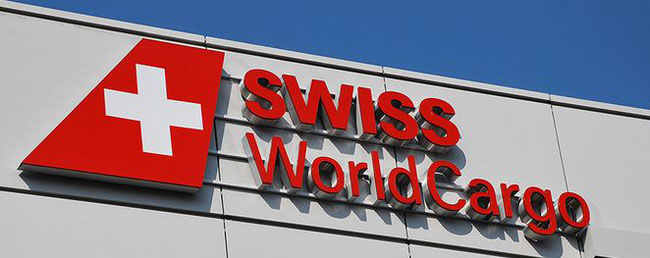 Swiss WorldCargo, seen here is the carrier's HQ in Zurich, Switzerland expands its route map – photo: Swiss