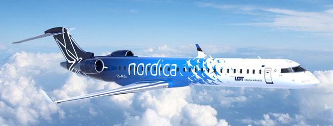 Thanks to winning Nordica as new mandate airline, Leisure Cargo expands its reach further -  photo: Nordica