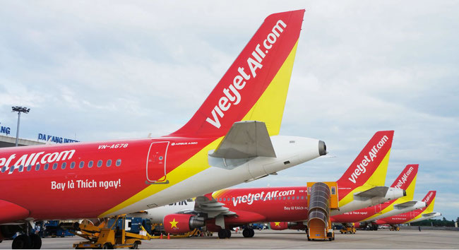 Soon flying to the USA? -  photo: Vietjet Air