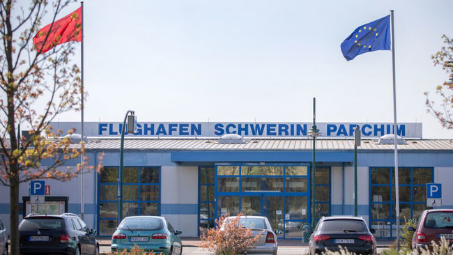 The failed Parchim project cost German taxpayers millions.