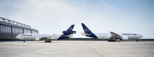 Image courtesy of www.lufthansa-cargo.com