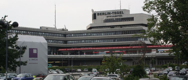 Berlin Tegel - 6 more months to go  –  image CFG/hs