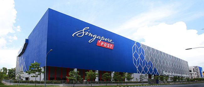 SingPost's U.S. e-commerce units file for bankruptcy