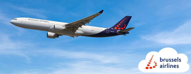 Turbulence reduction over at Brussels Airlines' finance department - image: Brussels Airlines