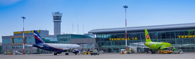 Kazan Airport in Russia reports satisfying traffic figures in 1H, 2020