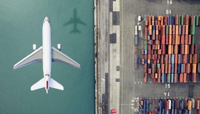 Gebrüder Weiss looking to expand Air & Sea market in Germany, too. Image: Gebrüder Weiss