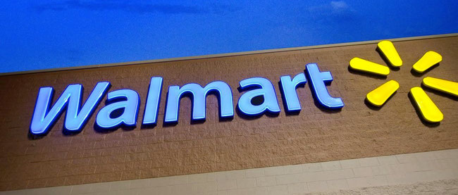 Walmart takes control of Flipkart