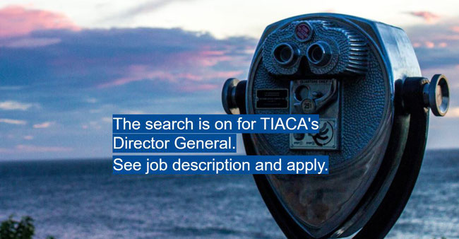 On the lookout for fresh vision - Image: TIACA