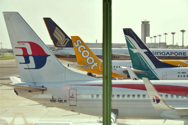 SIA and Malaysia Airlines new partnership includes cargo
