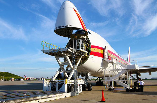 Kalitta Air feels discriminated at AMS due to slot reductions enacted by the Dutch authorities
