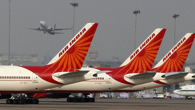 Air India will be sold says aviation minister