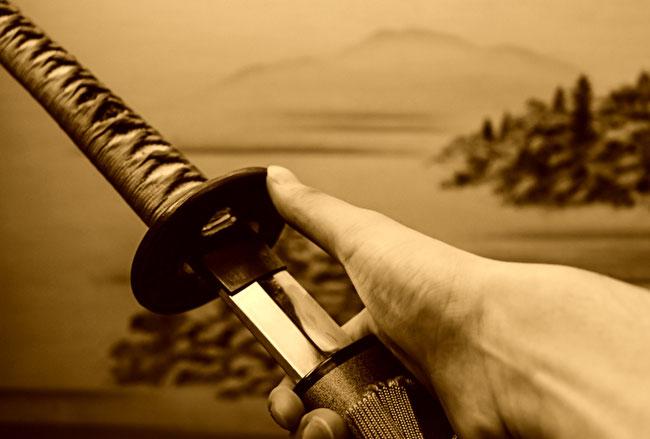 山岡鉄舟の剣術