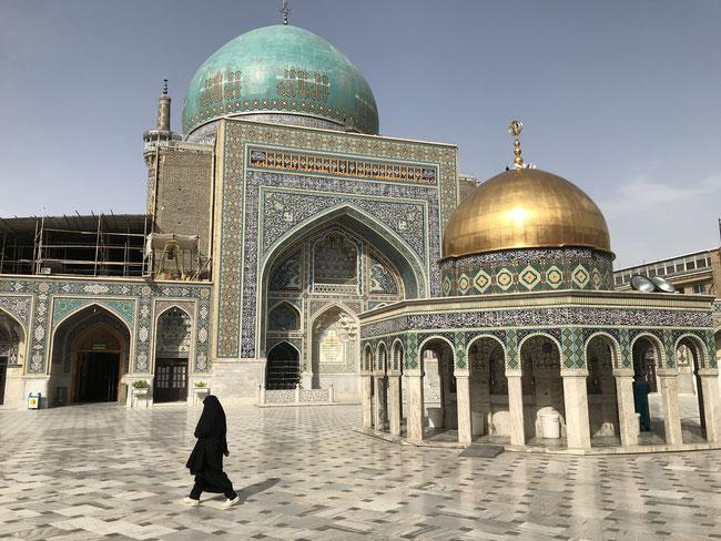 Maschhad - Iran