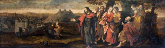 Nachfolge, Schicksalsgemeinschaft und Jüngerschaft