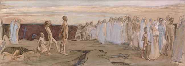 Auferstehung der Toten