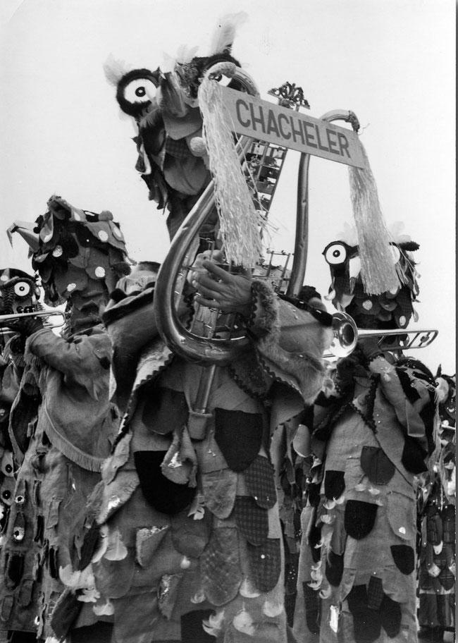 1969 - Eulen