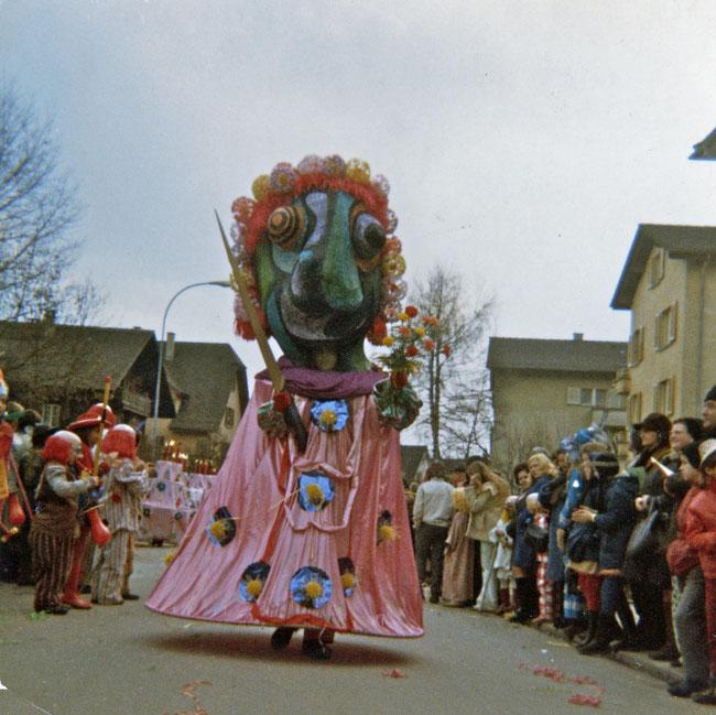 1972 - Torten Major