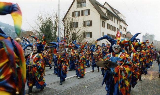 1994 - Till Eulenspiegel