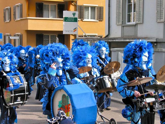 2003 Phase blau
