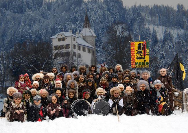 2013 Burgvolk Zu Schauensee