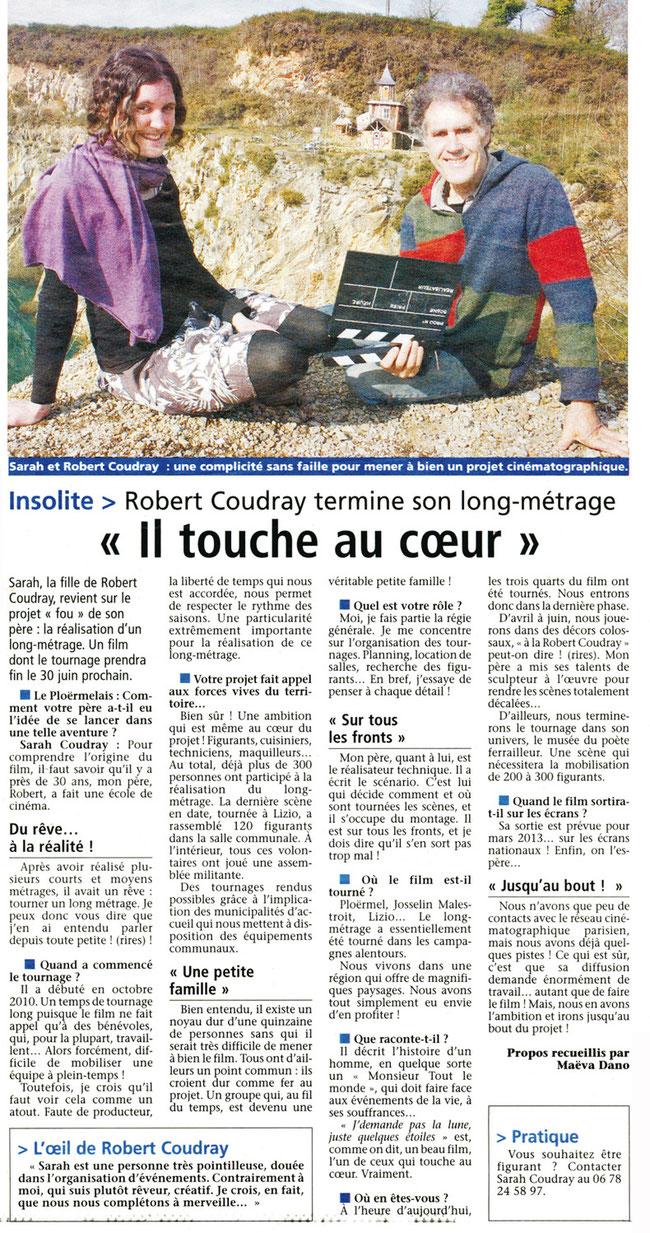 Le Ploërmelais _ 30 Mars 2012