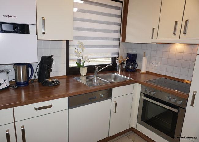 Küche in Haus 39