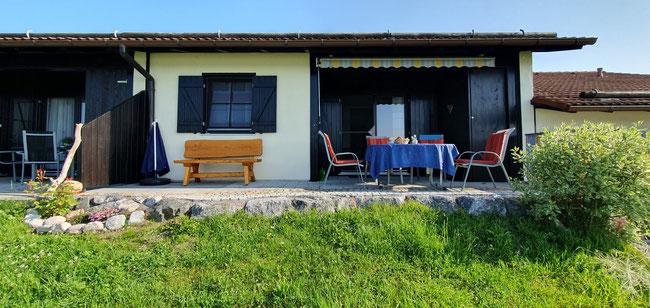 Ferienhaus 39 Lechbruck