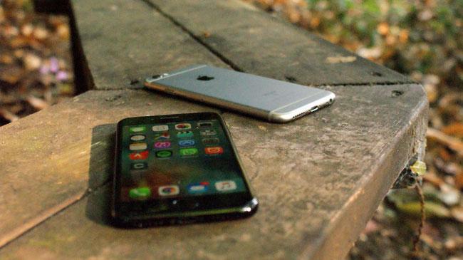 IPhone 8 Release Datum, News und Gerüchte
