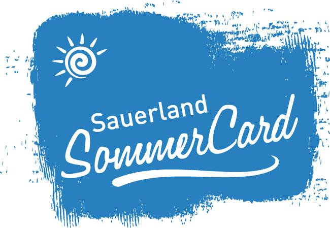 """Sauerland Sommercard - Hotel-Resort """"Der schöne Asten"""""""