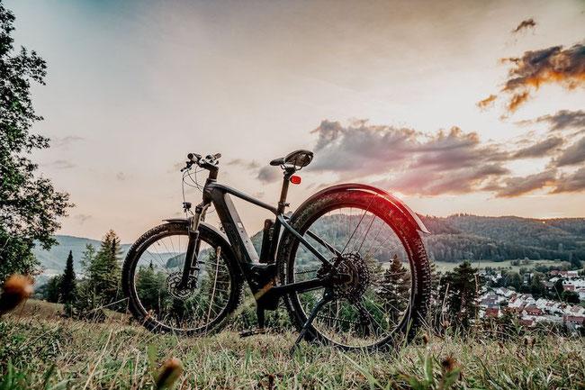 Fahrradurlaub im Sauerland