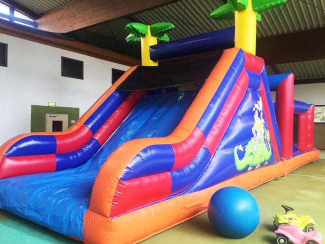 Gezinsvakantie in Sauerland met kinderen
