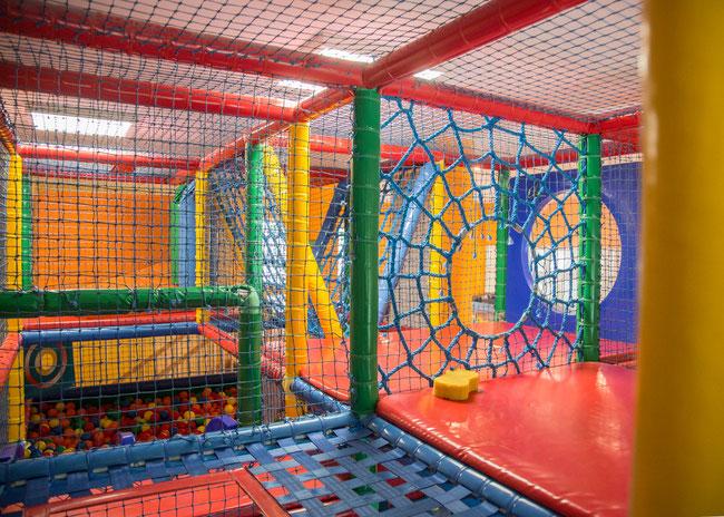 Familienurlaub im Sauerland mit Kindern