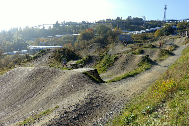 Bike-Park / Urheber: semevent / fotolia.com