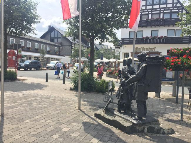 Winterberg Zentrum