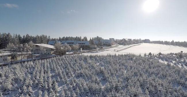 Skivakantie Winterberg: skiën en snowboarden in Sauerland