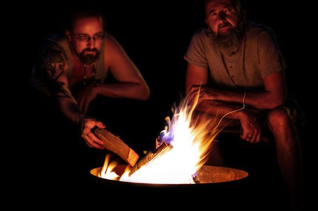 Männerfreunde - M.Dörr & M.Frommherz - stock.adobe.com - 213327958