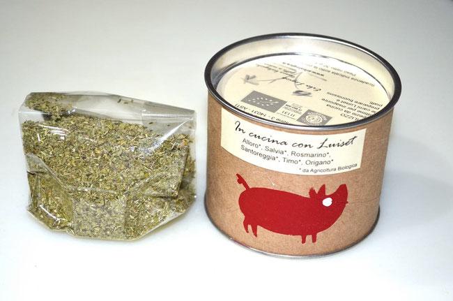 Spezie da cucina agrisalumeria luiset - Elenco utensili da cucina ...