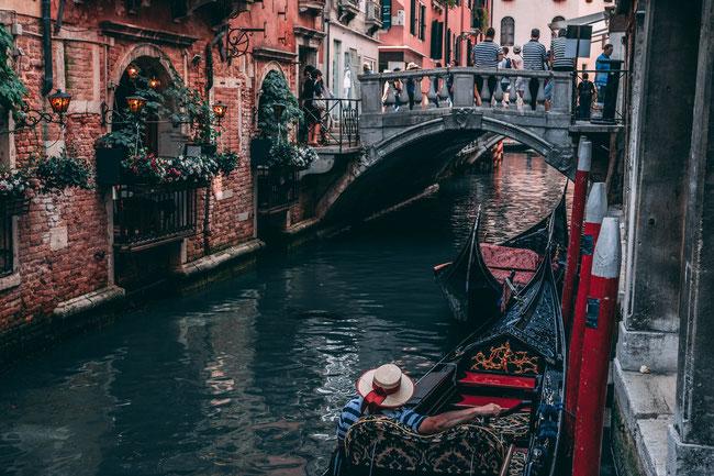 Venedig - Köstliche Rezepte aus Venedig- Italienische Gerichte