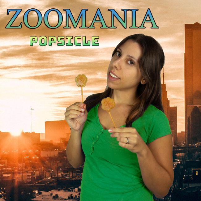 Bild Zoomania Hase & Logo (c) Disney