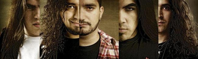 Wild Metal, Javi Endara, Javier Endara, Javier Pastor