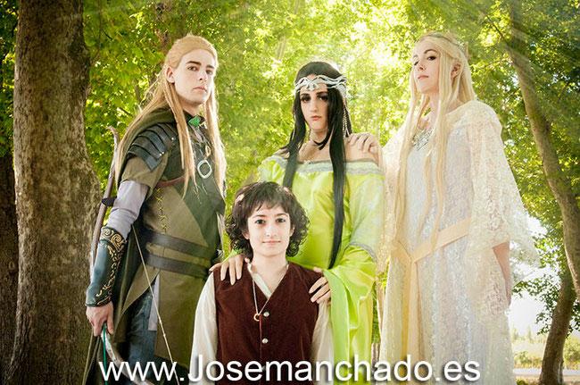 hobbit, cosplay hobbit, cosplay lotr, disfraz hobbit, cosplay